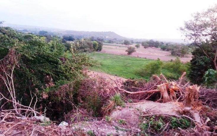 Foto de terreno habitacional en venta en predio rustico innominado , ribera las flechas, chiapa de corzo, chiapas, 3431622 No. 04