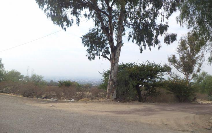 Foto de terreno habitacional en venta en predio rústico la lomita, san martín de las pirámides, san martín de las pirámides, estado de méxico, 1785246 no 01
