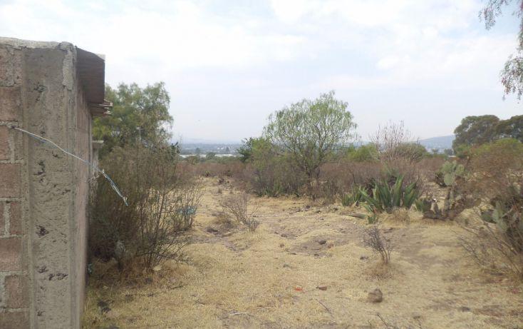 Foto de terreno habitacional en venta en predio rústico la lomita, san martín de las pirámides, san martín de las pirámides, estado de méxico, 1785246 no 05