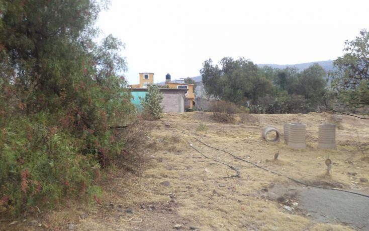 Foto de terreno habitacional en venta en predio rústico la lomita, san martín de las pirámides, san martín de las pirámides, estado de méxico, 1785246 no 06