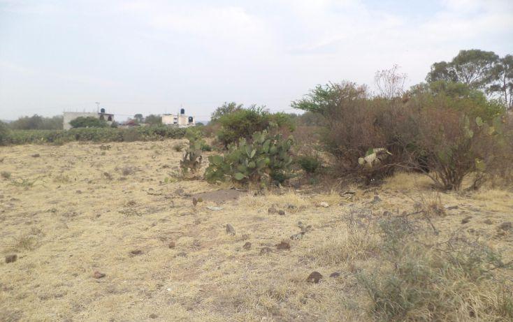 Foto de terreno habitacional en venta en predio rústico la lomita, san martín de las pirámides, san martín de las pirámides, estado de méxico, 1785246 no 09