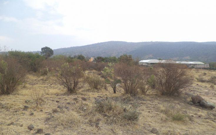 Foto de terreno habitacional en venta en predio rústico la lomita, san martín de las pirámides, san martín de las pirámides, estado de méxico, 1785246 no 10