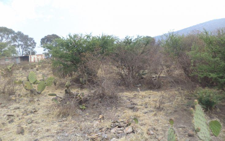 Foto de terreno habitacional en venta en predio rústico la lomita, san martín de las pirámides, san martín de las pirámides, estado de méxico, 1785246 no 11