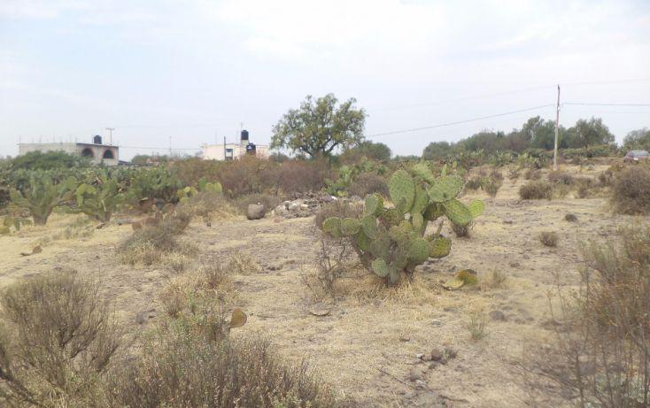 Foto de terreno habitacional en venta en predio rústico la lomita, san martín de las pirámides, san martín de las pirámides, estado de méxico, 1785246 no 12