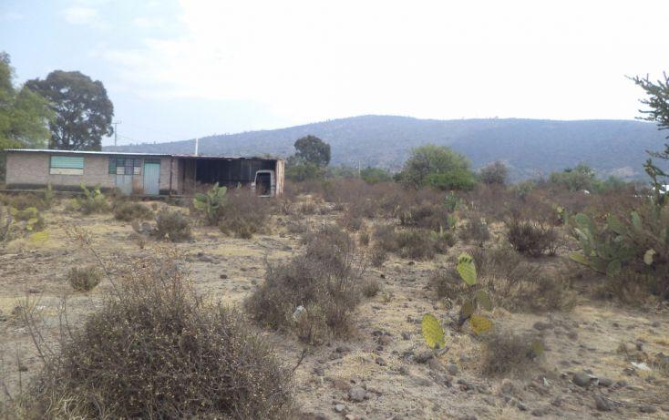 Foto de terreno habitacional en venta en predio rústico la lomita, san martín de las pirámides, san martín de las pirámides, estado de méxico, 1785246 no 13