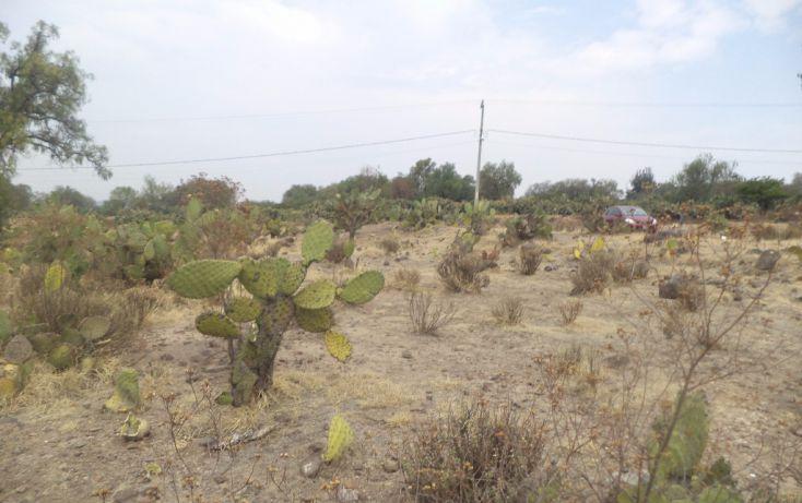 Foto de terreno habitacional en venta en predio rústico la lomita, san martín de las pirámides, san martín de las pirámides, estado de méxico, 1785246 no 15