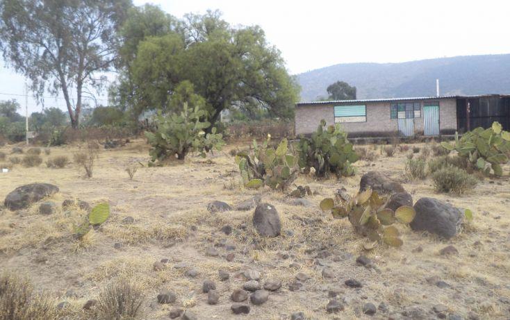 Foto de terreno habitacional en venta en predio rústico la lomita, san martín de las pirámides, san martín de las pirámides, estado de méxico, 1785246 no 16