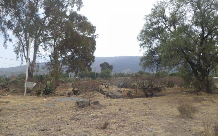 Foto de terreno habitacional en venta en predio rústico la lomita, san martín de las pirámides, san martín de las pirámides, estado de méxico, 1785246 no 19