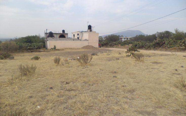 Foto de terreno habitacional en venta en predio rústico la lomita, san martín de las pirámides, san martín de las pirámides, estado de méxico, 1785246 no 20