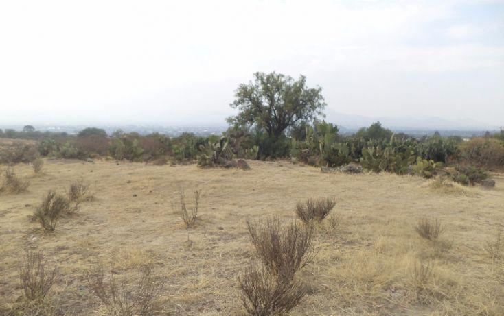 Foto de terreno habitacional en venta en predio rústico la lomita, san martín de las pirámides, san martín de las pirámides, estado de méxico, 1785246 no 21