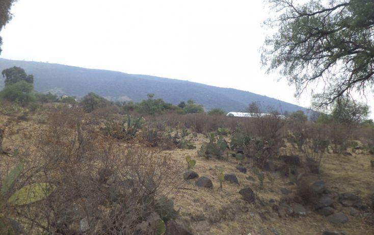 Foto de terreno habitacional en venta en predio rústico la lomita, san martín de las pirámides, san martín de las pirámides, estado de méxico, 1785246 no 22