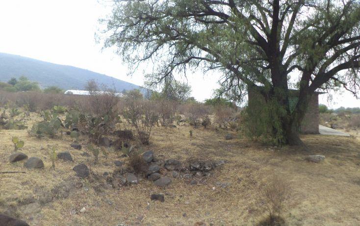 Foto de terreno habitacional en venta en predio rústico la lomita, san martín de las pirámides, san martín de las pirámides, estado de méxico, 1785246 no 23