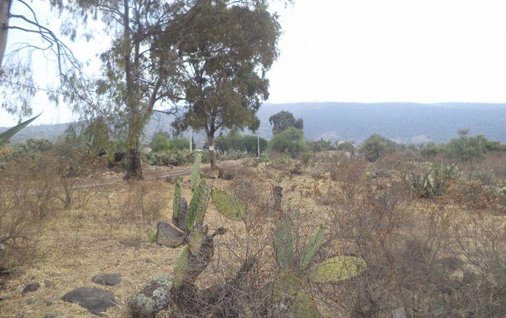 Foto de terreno habitacional en venta en predio rústico la lomita, san martín de las pirámides, san martín de las pirámides, estado de méxico, 1785246 no 24