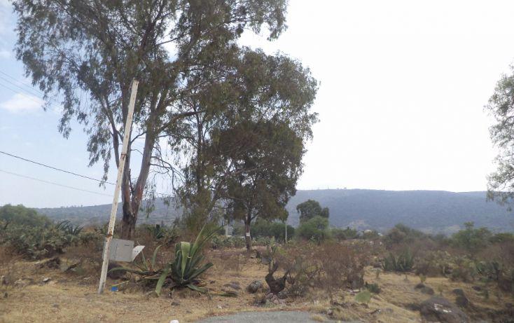 Foto de terreno habitacional en venta en predio rústico la lomita, san martín de las pirámides, san martín de las pirámides, estado de méxico, 1785246 no 25