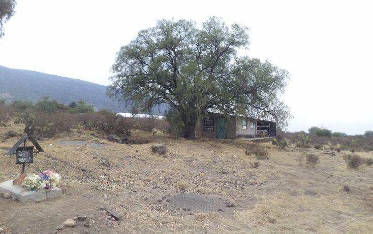Foto de terreno habitacional en venta en predio rústico la lomita, san martín de las pirámides, san martín de las pirámides, estado de méxico, 1785246 no 27