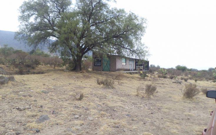 Foto de terreno habitacional en venta en predio rústico la lomita, san martín de las pirámides, san martín de las pirámides, estado de méxico, 1785246 no 28