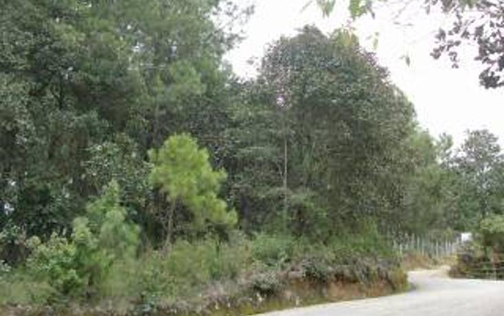 Foto de terreno habitacional en venta en  , san felipe ecatepec, san cristóbal de las casas, chiapas, 1715840 No. 01