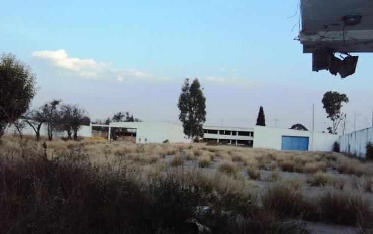 Foto de terreno industrial en venta en predio rustico llano grande 1, cuarto, huejotzingo, puebla, 736499 no 01