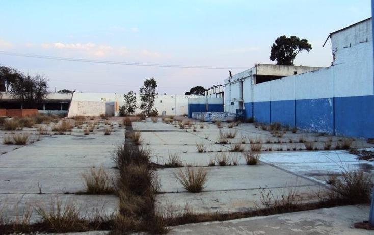 Foto de terreno industrial en venta en  1, predio ex-hacienda san josé, huejotzingo, puebla, 736499 No. 02