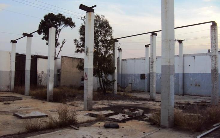 Foto de terreno industrial en venta en  1, predio ex-hacienda san josé, huejotzingo, puebla, 736499 No. 05