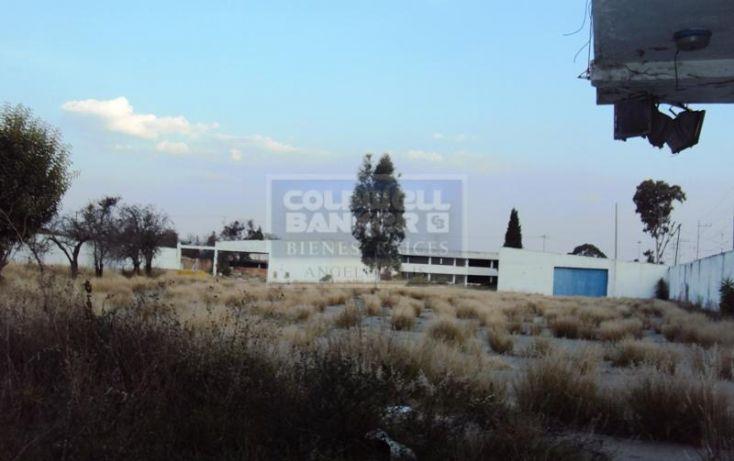 Foto de terreno habitacional en venta en predio rustico llano grande sn, predio exhacienda san josé, huejotzingo, puebla, 728231 no 01