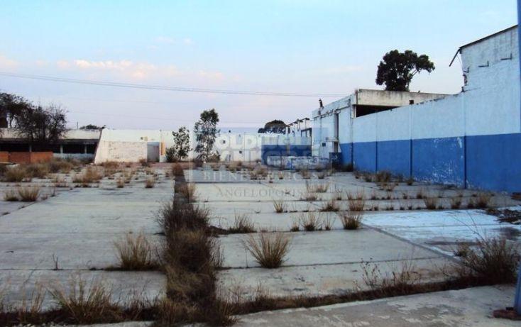 Foto de terreno habitacional en venta en predio rustico llano grande sn, predio exhacienda san josé, huejotzingo, puebla, 728231 no 02