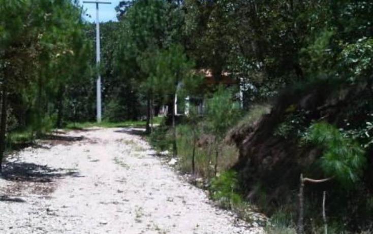 Foto de terreno habitacional en venta en predio rústico san juan bautista vilchis, nueva maravilla, san cristóbal de las casas, chiapas, 413746 no 02