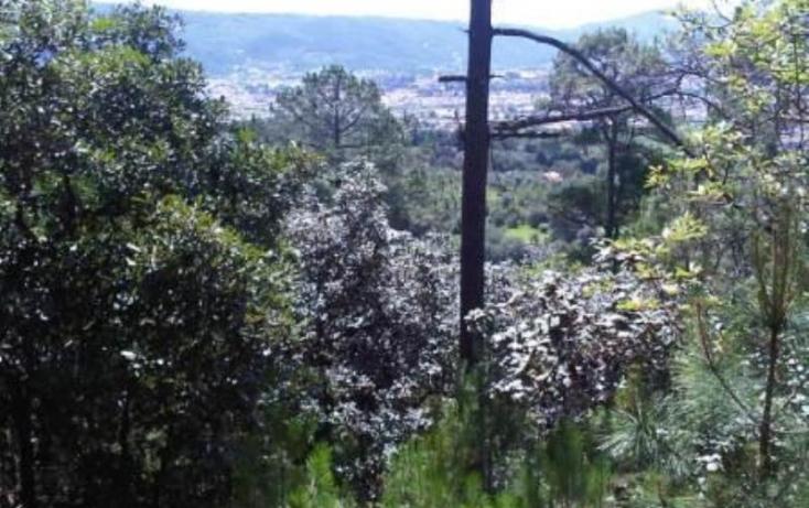 Foto de terreno habitacional en venta en predio rústico san juan bautista vilchis, nueva maravilla, san cristóbal de las casas, chiapas, 413746 no 06