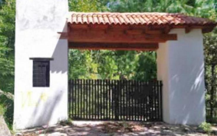 Foto de terreno habitacional en venta en predio rústico san juan bautista vilchis, nueva maravilla, san cristóbal de las casas, chiapas, 413758 no 02