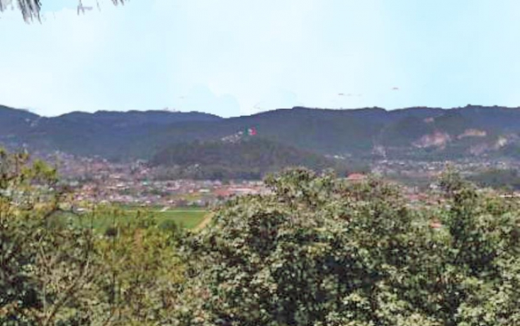 Foto de terreno habitacional en venta en predio rústico san juan bautista vilchis,, vista hermosa, san cristóbal de las casas, chiapas, 413792 no 02