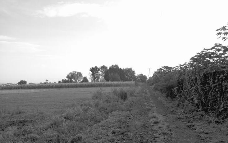 Foto de terreno habitacional en venta en  , predio san josé, zamora, michoacán de ocampo, 1074053 No. 02