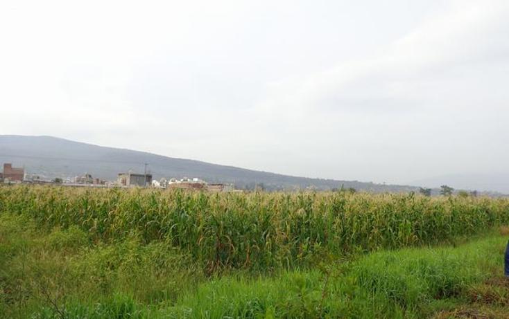 Foto de terreno habitacional en venta en  , predio san josé, zamora, michoacán de ocampo, 1074053 No. 03