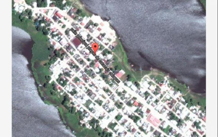 Foto de terreno habitacional en venta en predio urbano baldio av 5 de mayo, ignacio zaragoza, catazajá, chiapas, 656377 no 01