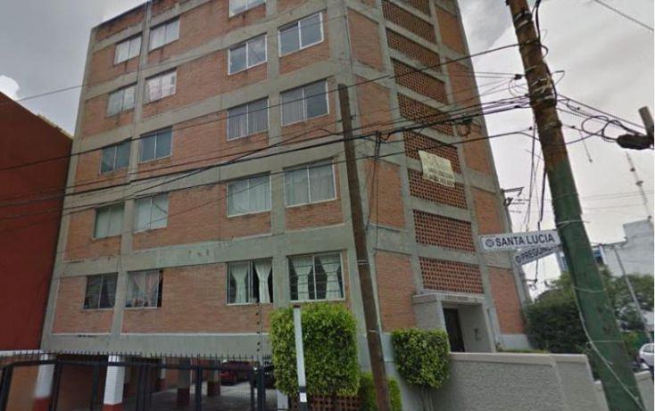 Foto de departamento en venta en pregonero 2, colina del sur, álvaro obregón, df, 1999974 no 01