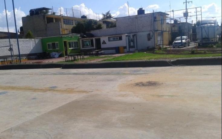 Foto de terreno industrial en venta en presa escondida 1, recursos hidráulicos, tultitlán, estado de méxico, 443317 no 04