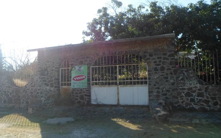 Foto de casa en venta en  , presa escondida, tepeji del río de ocampo, hidalgo, 1200751 No. 03