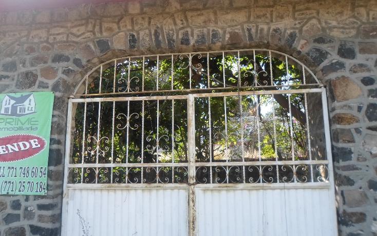 Foto de casa en venta en  , presa escondida, tepeji del río de ocampo, hidalgo, 1200751 No. 05