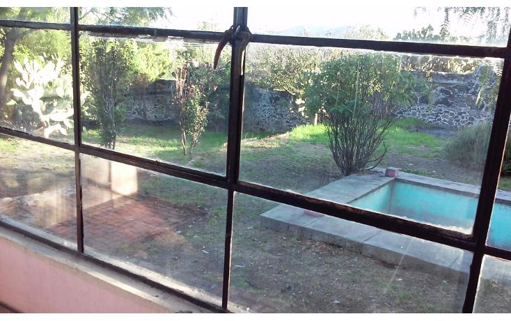 Foto de casa en venta en  , presa escondida, tepeji del río de ocampo, hidalgo, 1200751 No. 14