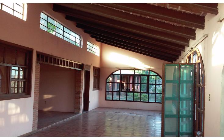 Foto de casa en venta en  , presa escondida, tepeji del río de ocampo, hidalgo, 1200751 No. 17