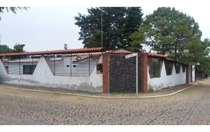 Foto de casa en venta en  , presa escondida, tepeji del río de ocampo, hidalgo, 1576922 No. 03