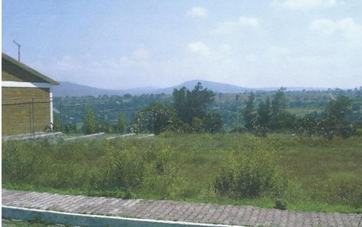 Foto de terreno habitacional en venta en  , presa escondida, tepeji del río de ocampo, hidalgo, 1677524 No. 02