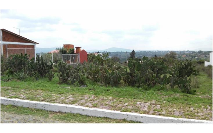Foto de terreno habitacional en venta en  , presa escondida, tepeji del río de ocampo, hidalgo, 1677524 No. 03