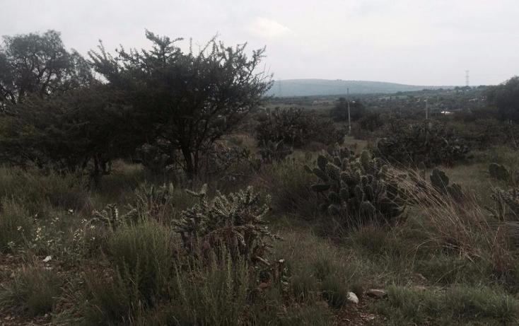 Foto de terreno habitacional en venta en  , presa escondida, tepeji del río de ocampo, hidalgo, 1712858 No. 04