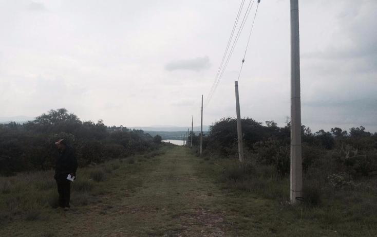 Foto de terreno habitacional en venta en  , presa escondida, tepeji del río de ocampo, hidalgo, 1712858 No. 05