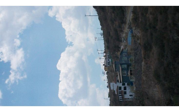 Foto de terreno habitacional en venta en  , presa escondida, tepeji del r?o de ocampo, hidalgo, 1770356 No. 02