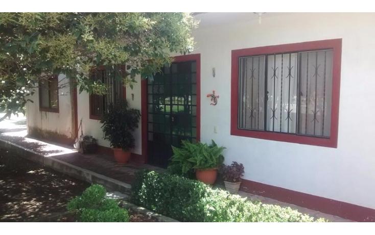 Foto de casa en venta en  , presa escondida, tepeji del r?o de ocampo, hidalgo, 1859410 No. 03