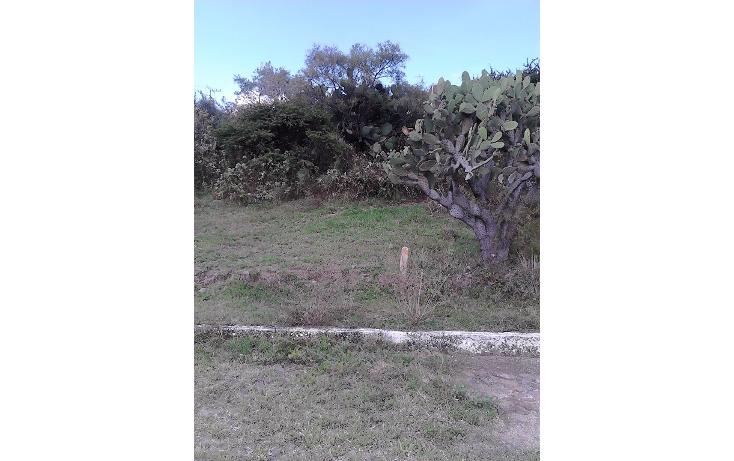 Foto de terreno habitacional en venta en  , presa escondida, tepeji del r?o de ocampo, hidalgo, 1859420 No. 02