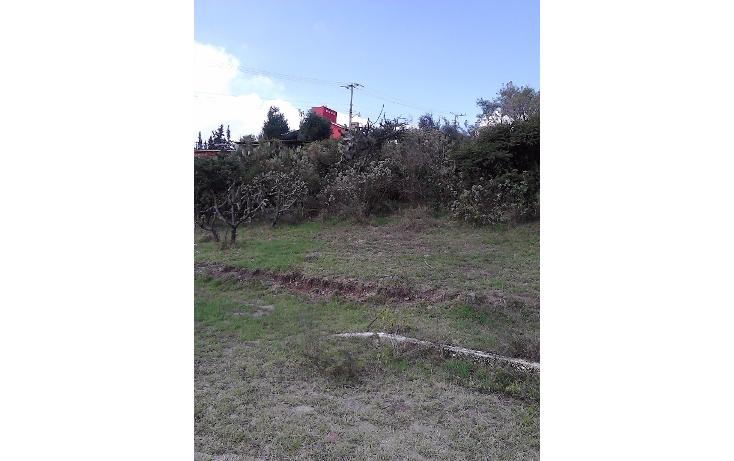 Foto de terreno habitacional en venta en  , presa escondida, tepeji del r?o de ocampo, hidalgo, 1859420 No. 03
