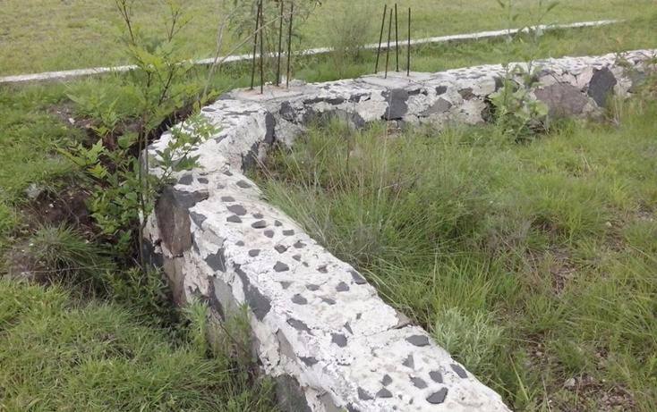 Foto de terreno habitacional en venta en  , presa escondida, tepeji del r?o de ocampo, hidalgo, 1893638 No. 03