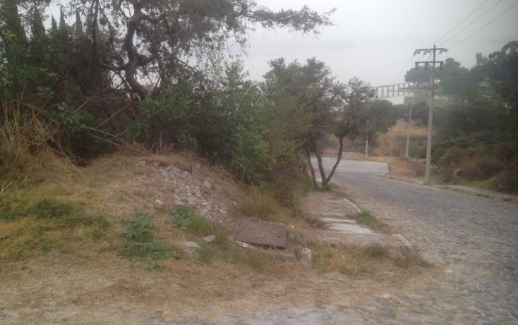 Foto de terreno habitacional en venta en  , presa escondida, tepeji del r?o de ocampo, hidalgo, 1973943 No. 02